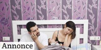 Slider børnene på parforholdet?