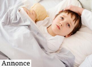 Opdag psykiske lidelser i en tidlig alder