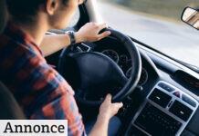 Skal dit barn have kørekort?