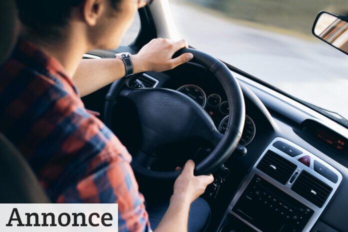 Den rigtige autostol kan redde liv