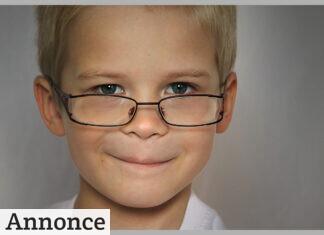 Skal dit barn have briller