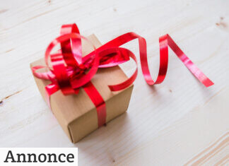 Ønsker dit barn sig en gamer mus i fødselsdagsgave