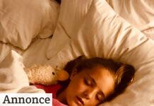 Guide vëlg den rigtige madras til dit barn